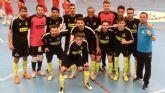 Zambú CFS Pinatar recupera la victoria frente a Silver Novanca (2-3)