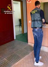 La Guardia Civil destapa una trama delictiva dedicada a estafas en la venta de inmuebles y vehículos