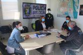 La Policía local realiza más de 28.000 identificaciones de vehículos y personas durante la crisis sanitaria