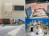 Saorín: 'La Junta de Gobierno aprueba 658.138 euros en inversiones a través del POS 2020-2021'