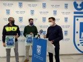 La I Carrrera Virtual Ciudad de San Javier se celebrará entre el 29 de marzo y el 4 de abril
