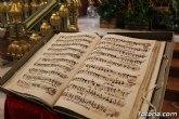 'El Manuscrito de Totana' sonará a nivel europeo en el Día de la Música Antigua