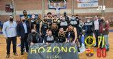 Hozono Global Jairis logra una importantísima e histórica victoria frente al FC Barcelona B