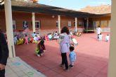 Abierto el plazo de admisión en la Escuela Infantil Municipal de Alcantarilla para el curso 2021/2022