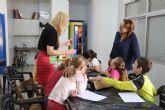 Comienzan las actividades y talleres para de la programación del Día del Libro