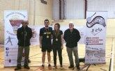 Grandes resultados de los jugadores del Club Bádminton Totana en el Campeonato regional absoluto de bádminton