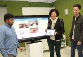 El Partido Popular de Puerto Lumbreras estrena nueva página web