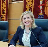 Casi tres millones de euros para proyectos en Molina de Segura gracias al remanente de Tesorería