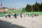 La Escuela de Semana Santa completa todas sus plazas