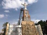 La Circular se convertirá en el epicentro huertano de la ciudad, a través del monumento 'Los Jardines del Rey Lobo'