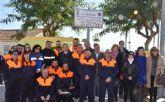 Se acuerda la incorporación de tres nuevas altas en la Agrupación de Voluntarios de Protección Civil de Totana