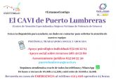 El Centro de Atención a Mujeres Víctimas de Violencia de Género de Puerto Lumbreras permanece activo durante el estado de alarma debido al Covid-19