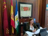 El Ayuntamiento de San Pedro del Pinatar destina 1,2 millones de euros a frenar el impacto del COVID-19