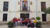 La Agrupación de Senderistas y Montañeros de la Región de Murcia concede el premio Revolcadores al Ayuntamiento de Moratalla