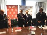 ElPozo Alimentaci�n contratar� a 40 personas con discapacidad en los pr�ximos dos años