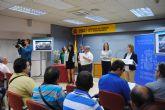 La DGT premia a tres centros de la regi�n de Murcia en la IV edici�n del Concurso de Proyectos de Educaci�n Vial