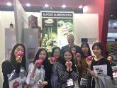 ElPozo Alimentaci�n exhibe sus productos en la feria agroalimentaria m�s importante de Corea del Sur
