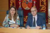 El Hospital de Molina presenta la 5ª Semana del Hospital