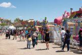Listado de ganadores en los sorteos celebrados en la Isla Fun Fest