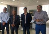La oficina de COAG El Mirador será centro oficial para avalar la Condicionalidad para beneficiarios de ayudas europeas