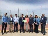 San Javier ahorrará más de 20.000 euros al año en la factura energética de las estaciones de bombeo de aguas residuales de La Manga