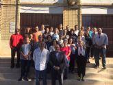 Comienza el programa mixto de empleo y formación 'rehabilitación de los antiguos juzgados'