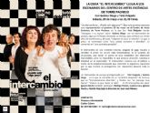 La obra 'El Intercambio' llega a los escenarios del centro de artes escénicas de Torre-Pacheco