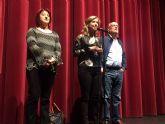 5.286 alumnos de los centros educativos de Molina de Segura han asistido como espectadores a la I Muestra de Teatro Escolar Villa de Molina