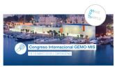El Grupo de Estudios Murciano Odontoestomatologicos celebra su Congreso Internacional en Cartagena