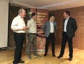 El Concurso Internacional de Pintura 'Villa de Fuente Álamo' anuncia 'Pincel del año' a Cristóbal Gabarrón