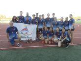 El Club Atletismo Alhama presente en el