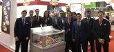 ELPOZO ALIMENTACI�N refuerza la presencia comercial en China con su participaci�n en SIAL