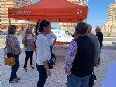 Ciudadanos propone presupuestos participativos propios para La Manga del Mar Menor