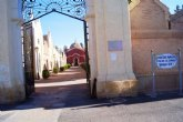 Inician la licitaci�n para construir 40 nuevos nichos en el Cementerio Municipal �Nuestra Se�ora del Carmen�
