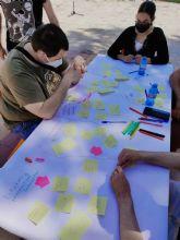 Se celebran las primeras jornadas participativas para la elaboración del Plan Estratégico de Juventud