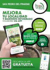 El Ayuntamiento implanta un servicio de comunicación de incidencias a través de una app móvil