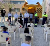 San Javier celebra el Día Mundial del Reciclaje en el CEIP El Mirador