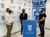 El Conservatorio de San Javier recibe la Acreditación Erasmus 2021-2027 del Ministerio de Educación