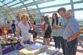 Nuevo Mercadillo para fomentar la actividad comercial en Puerto Lumbreras