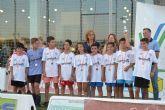 El colegio Villa Alegría conquista la Copa Interescuelas