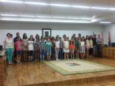 Torre-Pacheco Ciudad Amiga de la Infancia celebra el Consejo Municipal de la Infancia y Adolescencia