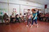Se realizará un programa de 'Participación de voluntariado universitario en proyectos de intervención social con personas mayores dependientes, discapacidad intelectual y enfermos mentales'