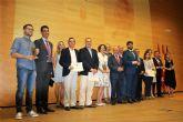 El portal de transparencia del Ayuntamiento de Alcantarilla recibe el accésit en los III Premios a la Innovación y Buenas Prácticas de la Comunidad Autónoma de la Región de Murcia