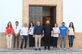 Finalizan las obras de acondicionamiento de la Iglesia del Carmen en Góñar