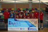ElPozo FC infantil disputará la fase final del Campeonato de España Infantil en Almería