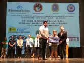 2.245 alumnos han participado durante este curso en el Programa de Educación Vial