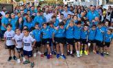 El CFS Pinatar clausura la temporada 2018-2019