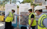 1.500 empleos directos gracias a una inversión de 13 millones de euros en los barrios y pedanías murcianas