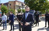 El Ayuntamiento activa un nuevo grupo de Policía Local que vela por la seguridad de los vecinos de las pedanías