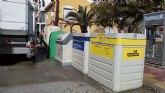 La información sobre la gestión de residuos de Cieza, al alcance de toda la ciudadanía